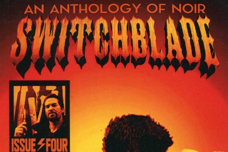 Switchblade #4