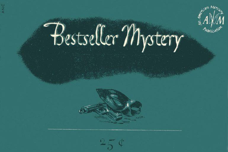 Bestseller Mystery B94 masthead