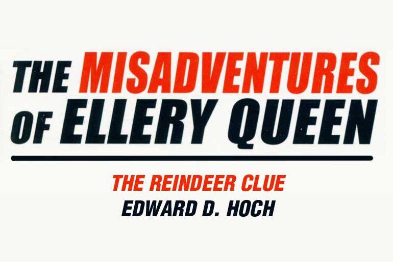 Reindeer Clue by Ed Hoch