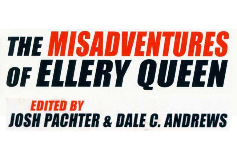 The Misadventures of Ellery Queen intro