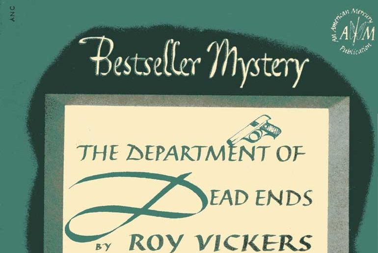 Bestseller Mystery B91 masthead