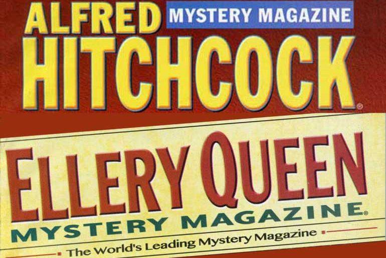 Magazine mastheads
