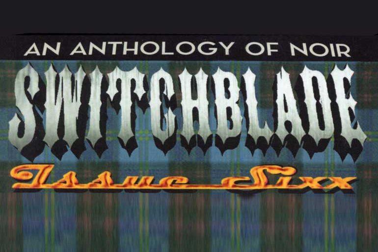 Switchblade masthead