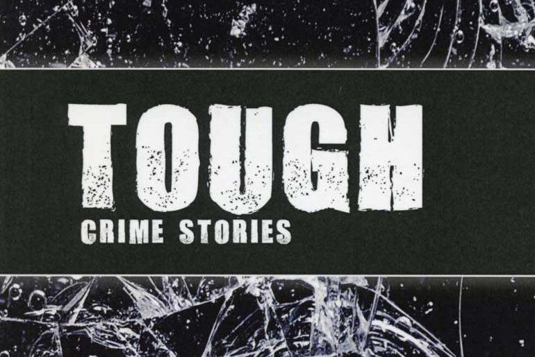 Tough Crime Stories masthead