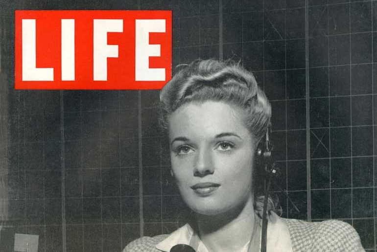 Life October 27, 1941