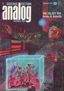 Analog Jan. 1971