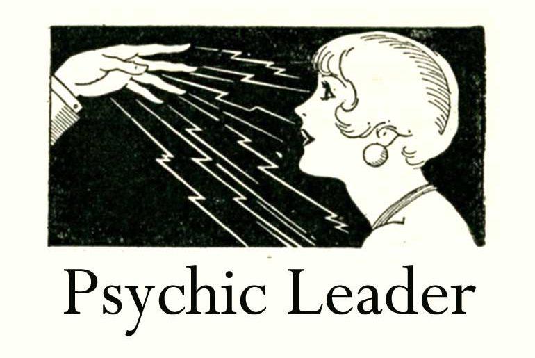 Psychic Leader