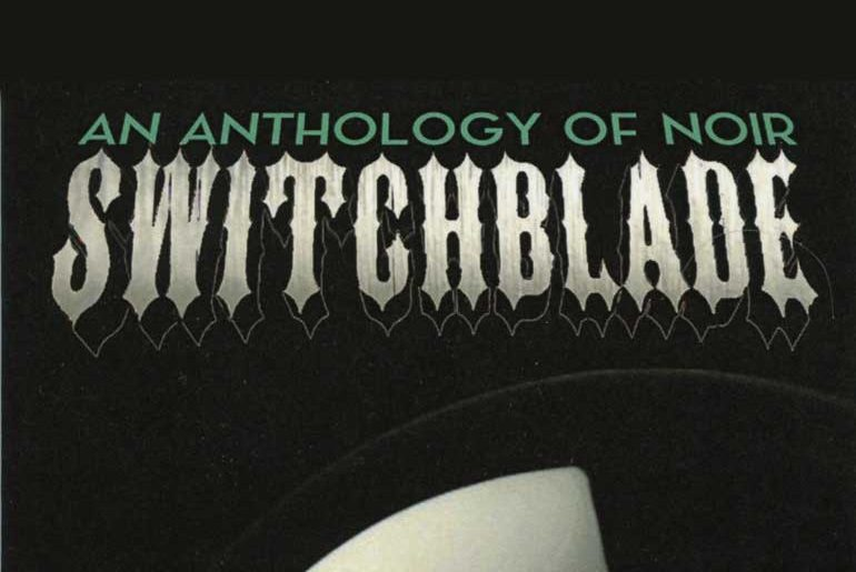 Switchblade 8 masthead