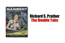 Manhunt July 1953