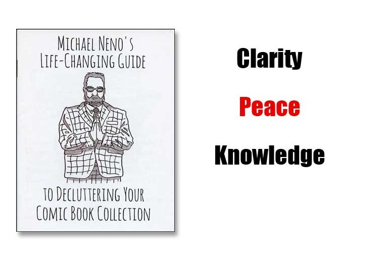 Clarity, Peace, Knowledge