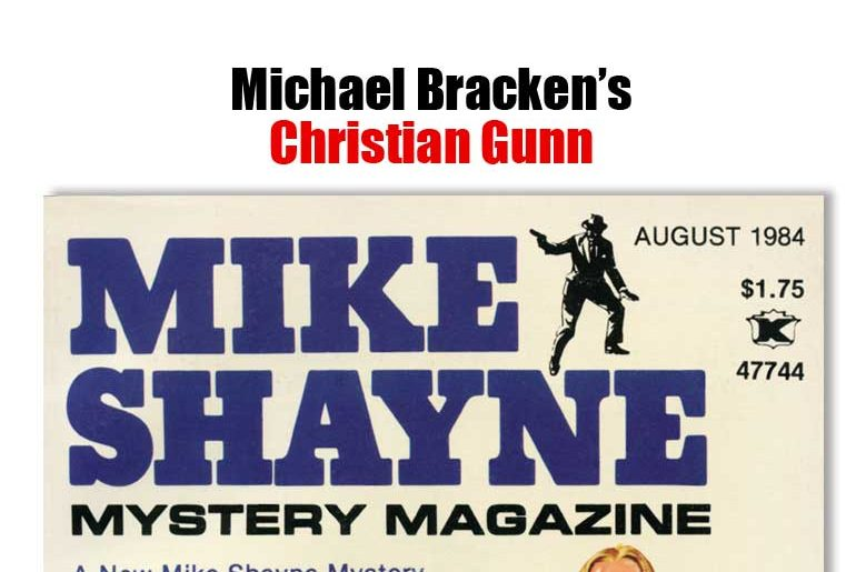 Michael Bracken's Christian Gunn