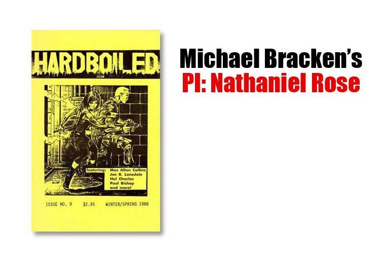 Michael Bracken's PI: Nathaniel Rose