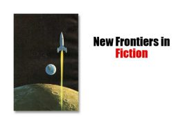 Gamma 1 New Frontiers in Fiction