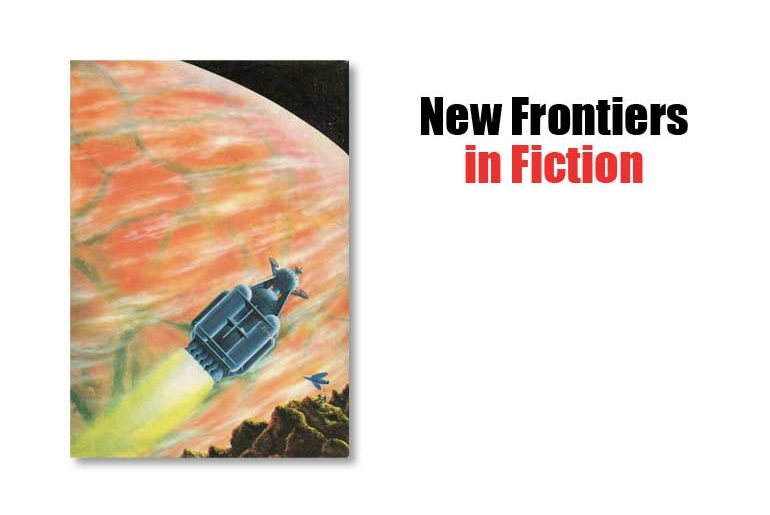 New Frontiers in Fiction