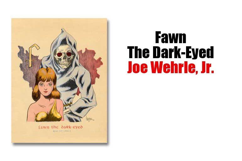 Fawn The Dark-Eyed No. 1