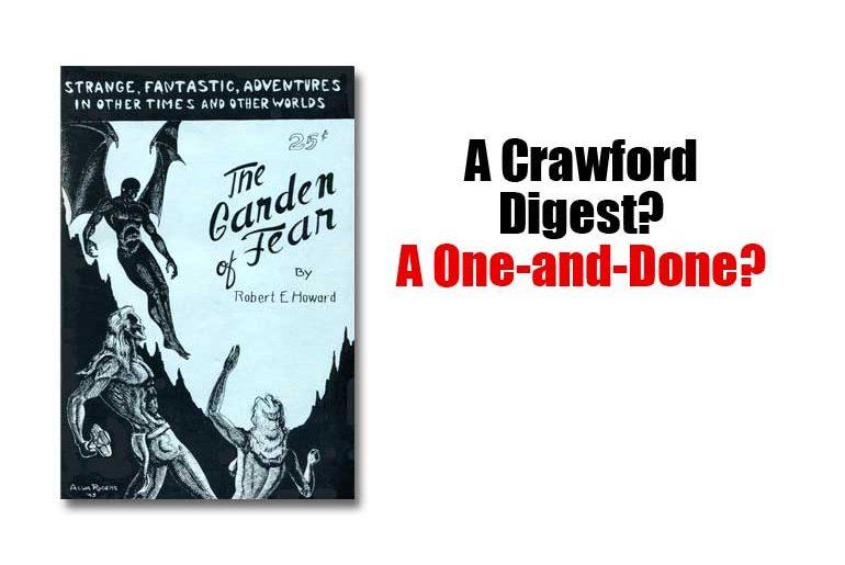 A Crawford Digest?
