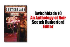 Switchblade No. 10