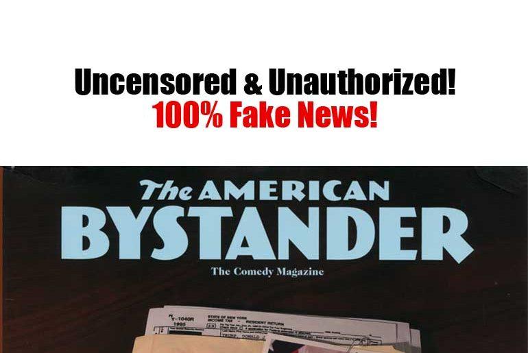 The American Bystander No. 11