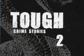 Tough Crime Stories No. 2