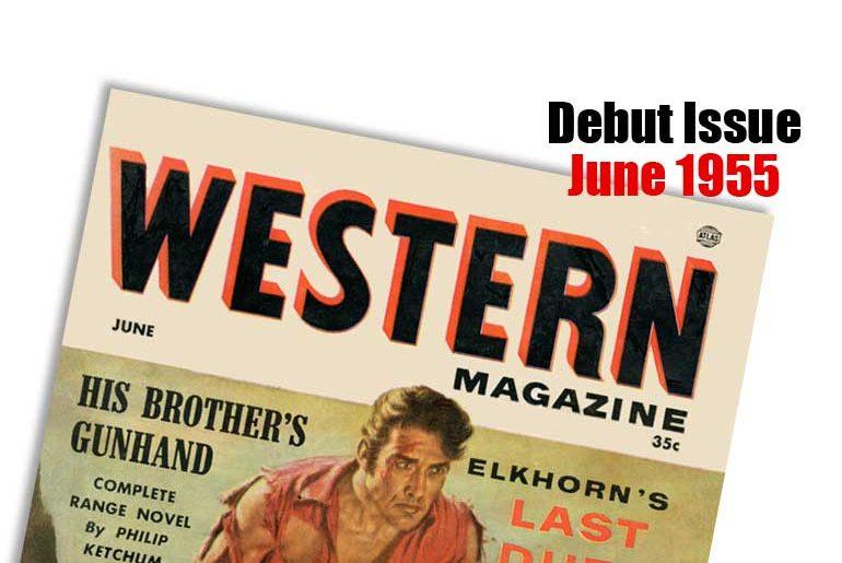 Western Magazine No. 1