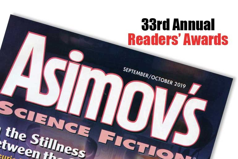 33rd Annual Readers' Awards