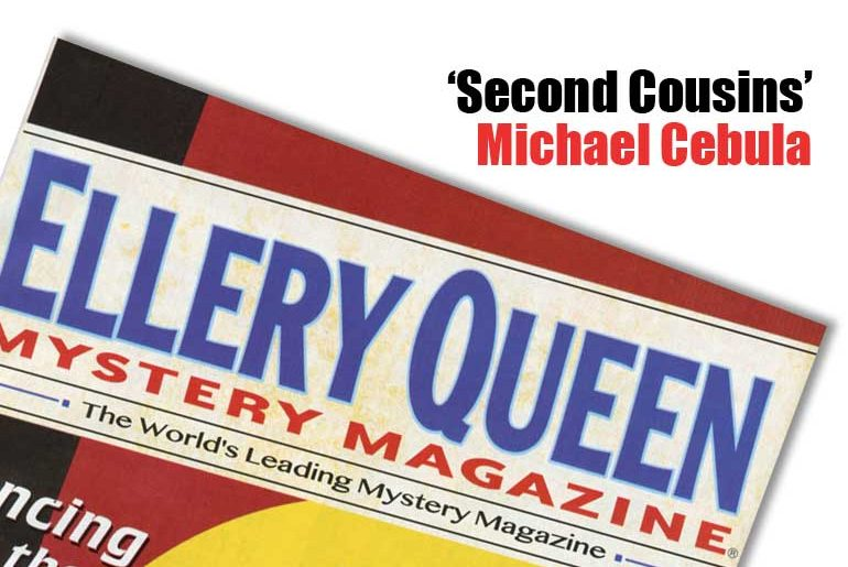 'Second Cousins' Michael Cebula