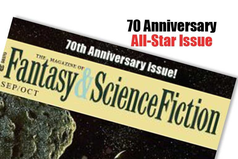 70th Anniversary All-Star Issue