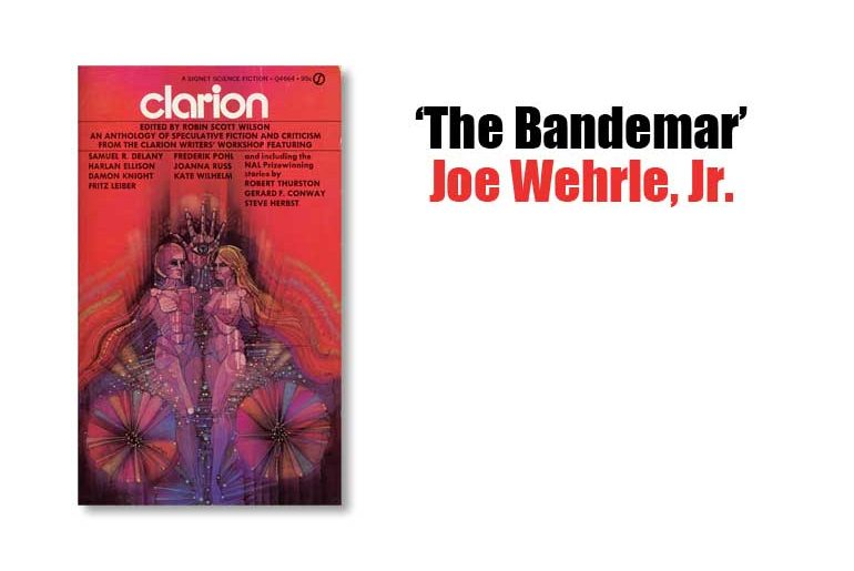 'The Bandemar'Joe Wehrle, Jr.