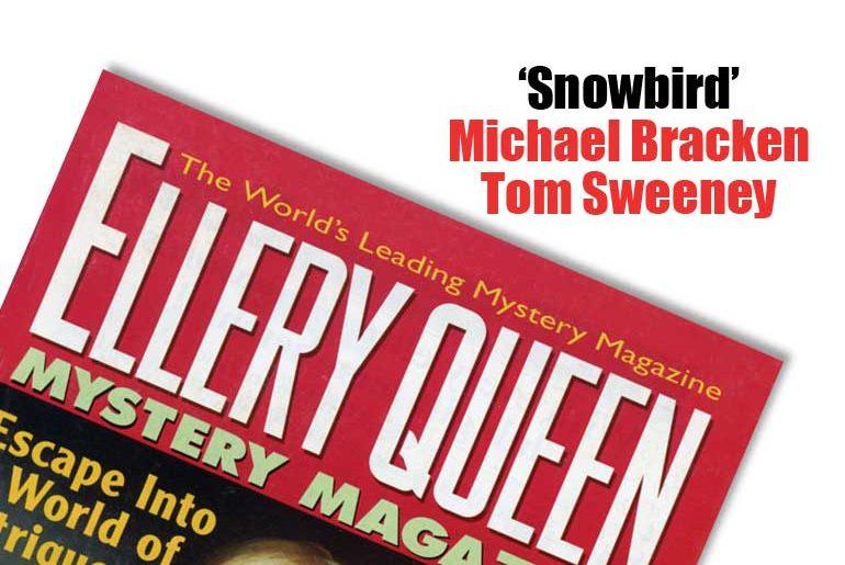 Snowbird by Michael Bracken & Tom Sweeney