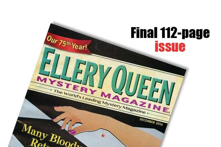 Final 112-Page Issue