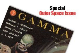 Special Outer Space Issue
