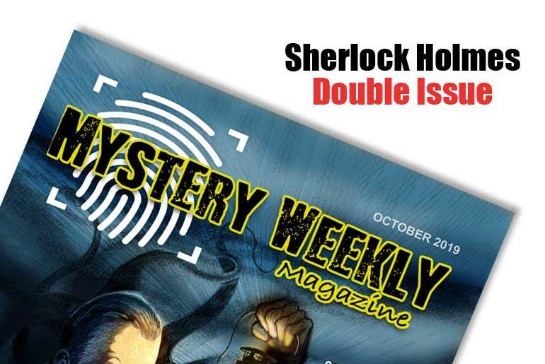 Sherlock Holmes Double Issue