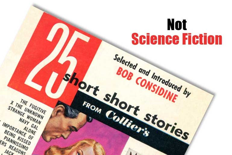 Not Science Fiction
