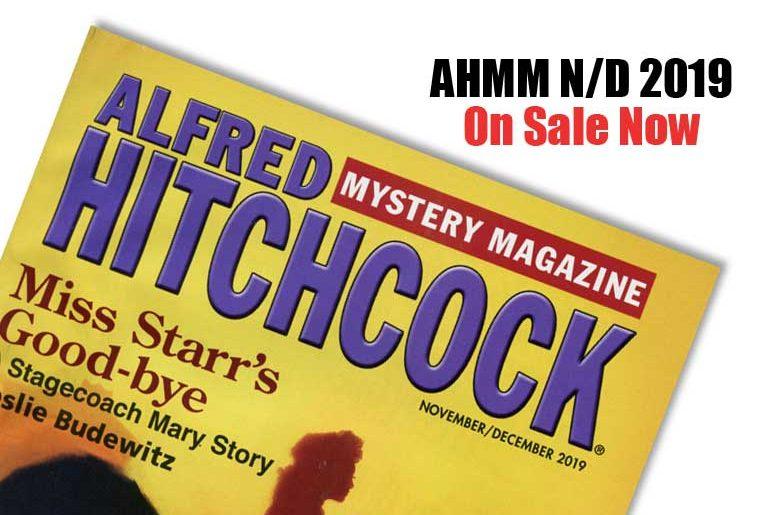 AHMM N/D 2019 Now on Sale
