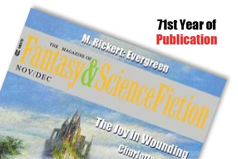 71st Year of Publication