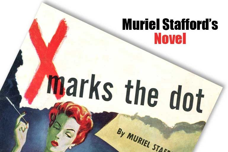Muriel Stafford's Novel