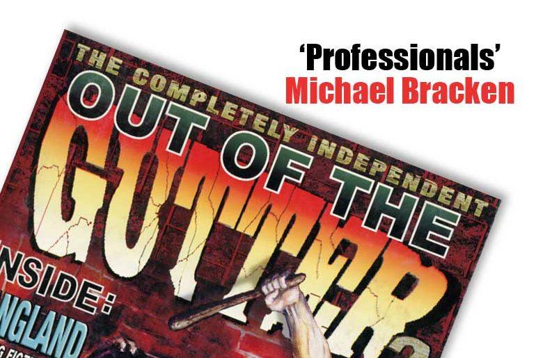 'Professionals' by Michael Bracken
