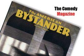 The Comedy Magazine