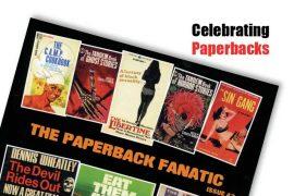 Celebrating Paperbacks
