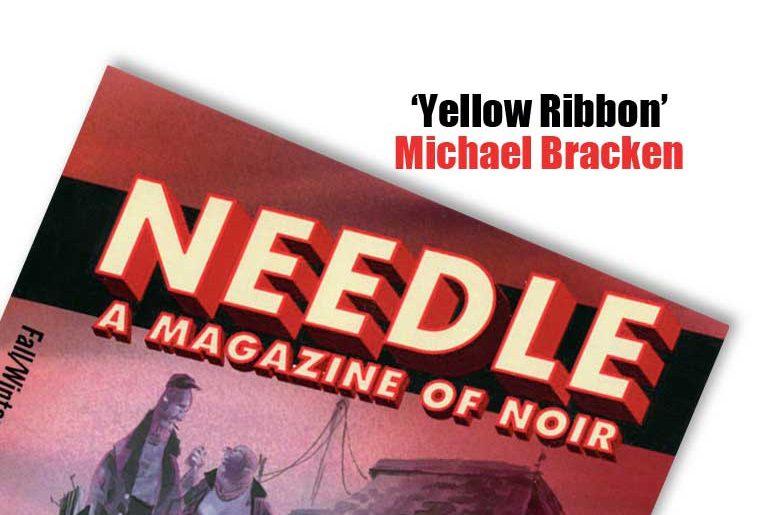 """""""Yellow Ribbon"""" by Michael Bracken"""