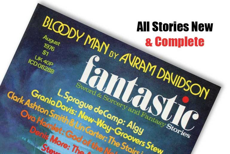 All Stories New & Complete