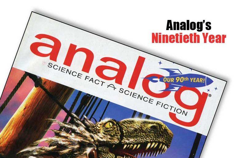 Analog's Ninetieth Year