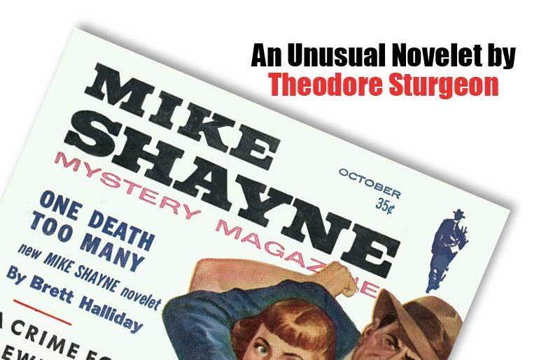 An Unusual Novelet by Theodore Sturgeon