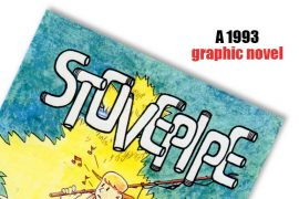 A 1993 graphic novel
