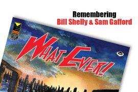 Remembering Bill Shelly & Sam Gafford