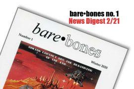 News Digest Feb. 21, 2020
