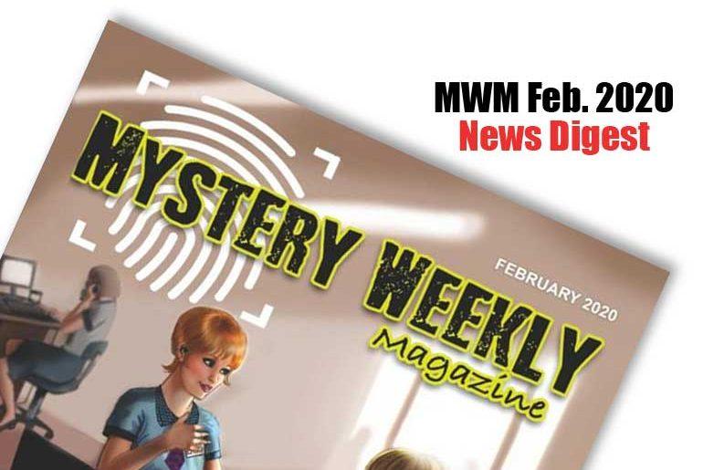 News Digest Feb. 8, 2020
