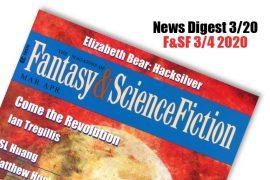News Digest March 20, 2020