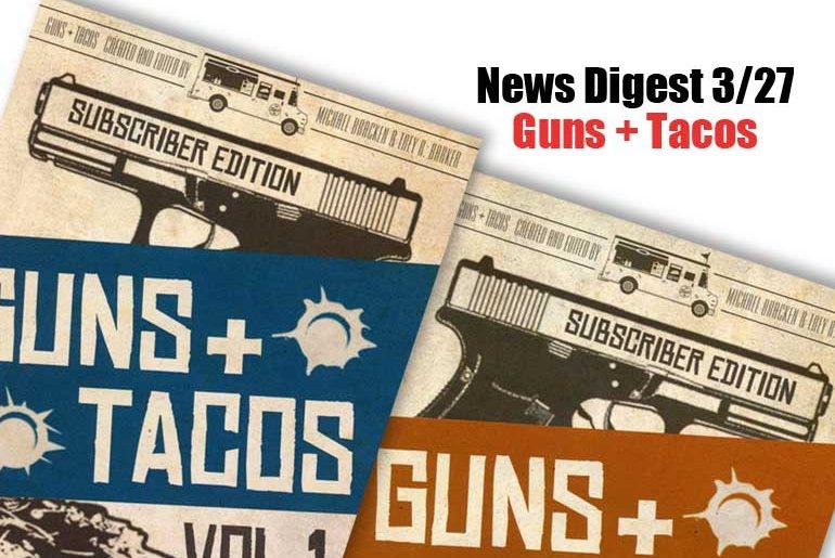 News Digest Mar. 27, 2020