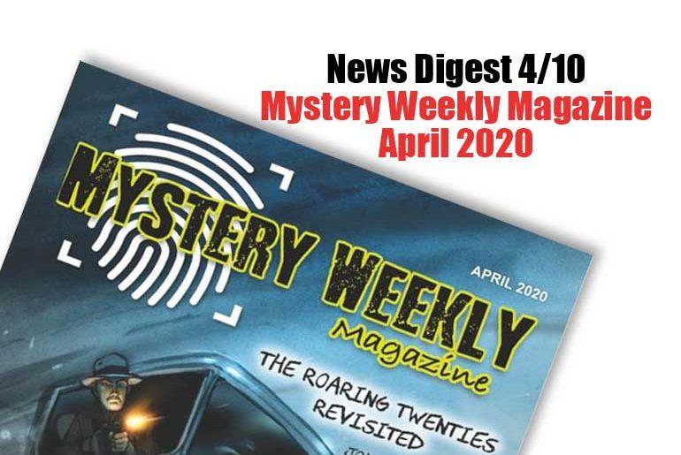 News Digest April 10, 2020